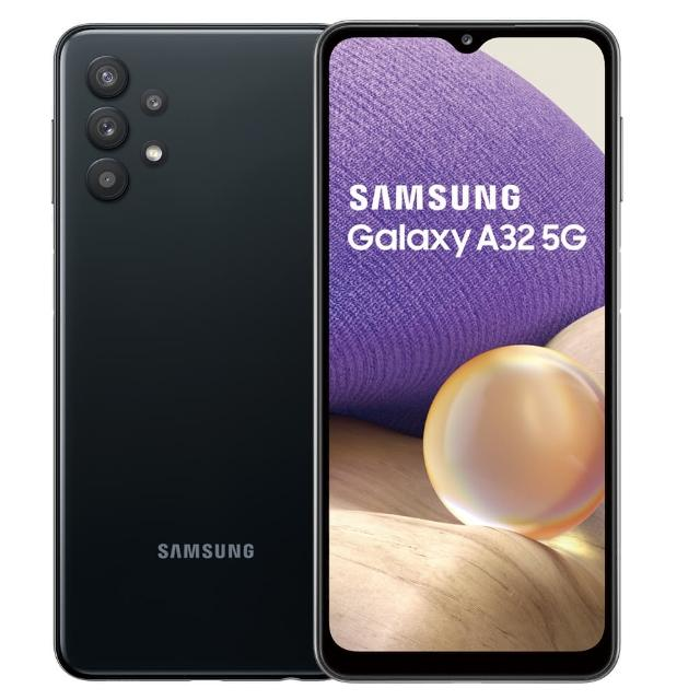 【SAMSUNG 三星】Galaxy A32 5G(6G/128G)