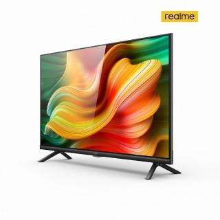 【5月獨家送$1000 mo幣】realme 32吋HD Android TV智慧連網顯示器