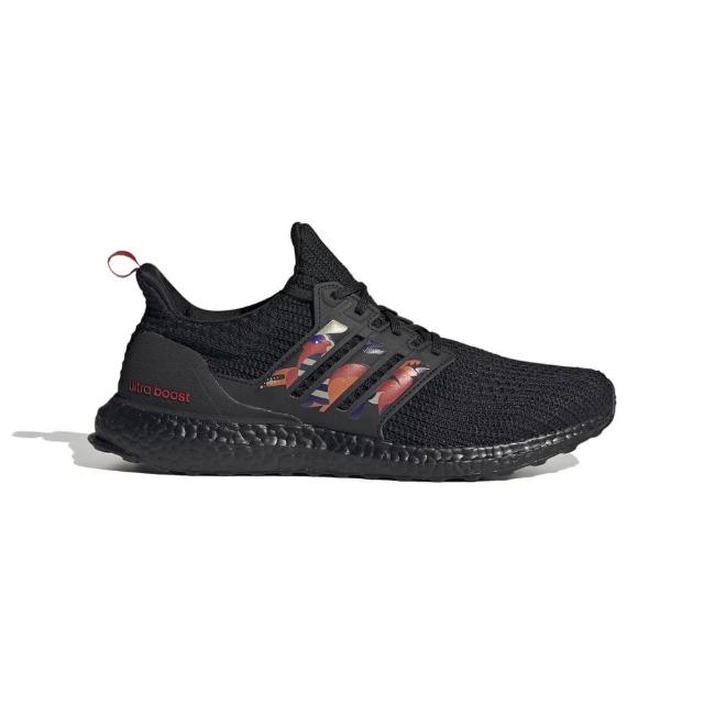 【adidas 愛迪達】男女慢跑鞋 adidas CNY ULTRABOOST DNA(GZ7603)