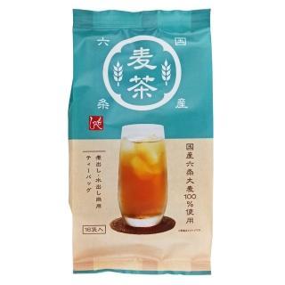 【咖樂迪咖啡農場】MOHEJI 六條麥茶(10gx16袋)
