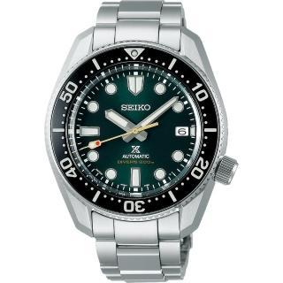 【SEIKO 精工】PROSPEX 140週年限量機械錶(SPB207J1/6R35-01L0G)