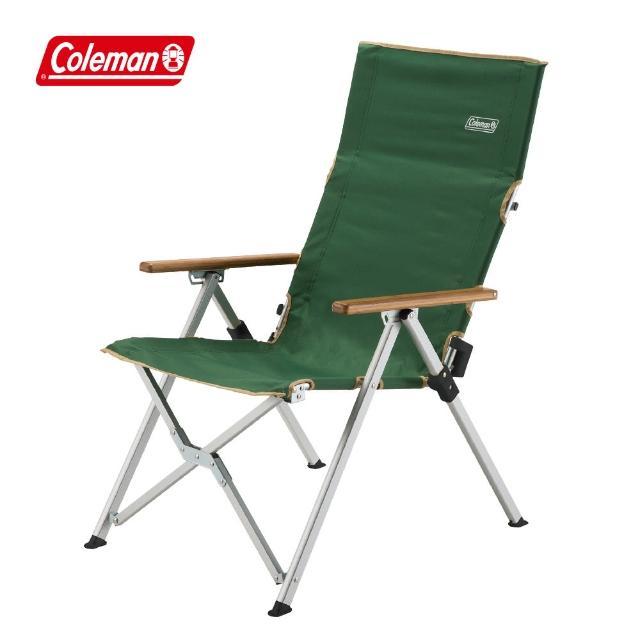 【Coleman】LAY躺椅