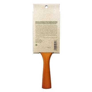 【AVEDA】木質氣墊按摩髮梳(大款 平行輸入)