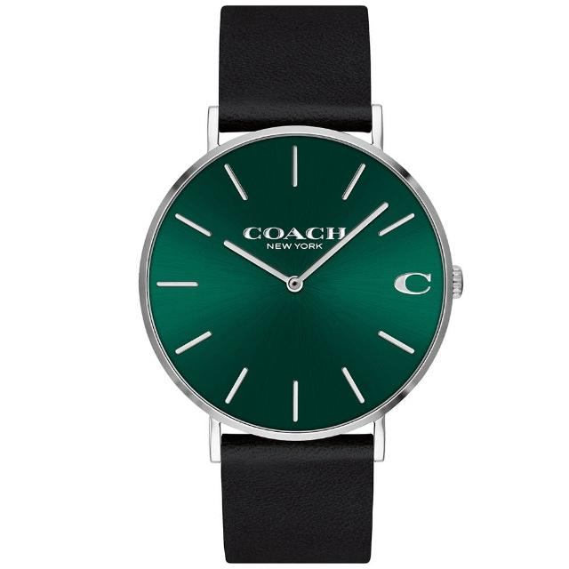 【COACH】經典款時尚腕錶(11款可選)