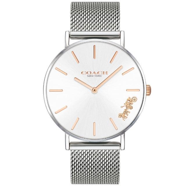 【COACH】經典款時尚腕錶(11款可選)/
