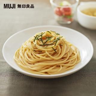 【MUJI 無印良品】義大利麵調味包/ 海膽奶油口味/ 2人份.35.1gx2包
