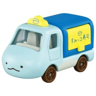 【TOMICA】Dream TOMICA 角落小夥伴 蜥蜴小貨車(小汽車)
