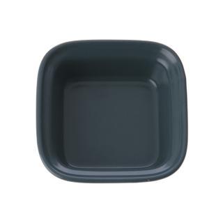 【HOLA】闊彩醬碟7.5cm-墨綠