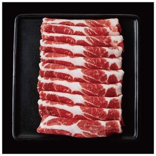【大成】桐德黑蜜豬五花+梅花火鍋肉片40包組︱大成食品(頂級 鍋物 黑豬 台灣豬 團購 送mo幣)