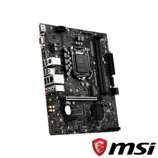 【MSI 微星】B560M PRO-E 主機板