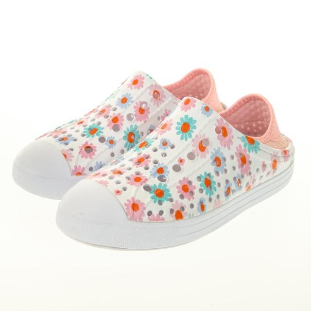 【SKECHERS】女童涼拖鞋系列