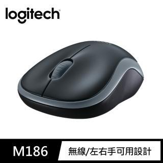 【無線滑鼠組】TP-Link TL-MR6400 300Mbps 4G LTE SIM卡無線網絡家用wifi路由器(分享器) +M186無線滑鼠