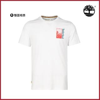 【Timberland】2021當季新款-男款春夏爆款圓領T恤(8款任選)