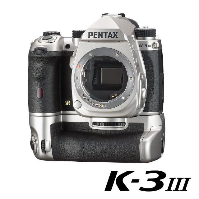 【PENTAX】K3