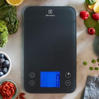 【Electrolux 伊萊克斯】廚房藍牙料理電子秤(BKS2)