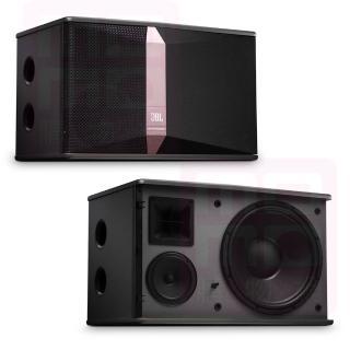 【JBL】Ki512(12吋三音路全頻/高階專業級卡拉OK喇叭/揚聲器)