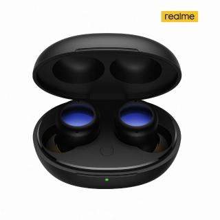 【realme】realme Buds Air 2 Neo 真無線主動降噪藍牙耳機(黑色)