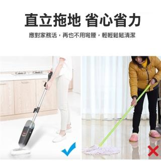 【Bissell】直立式蒸氣拖把(23V8U)