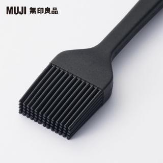 【MUJI 無印良品】矽膠刷