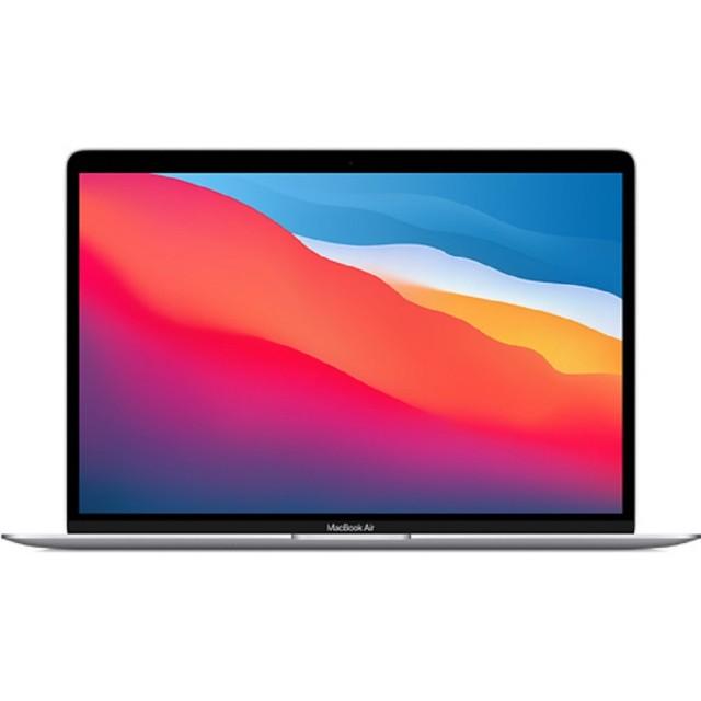 【Apple 蘋果】MacBook Air (13吋/M1/8G/256G SSD)
