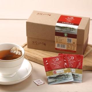 【魚池鄉農會】台茶18號-紅玉紅茶包/阿薩姆紅茶(24包入/盒)