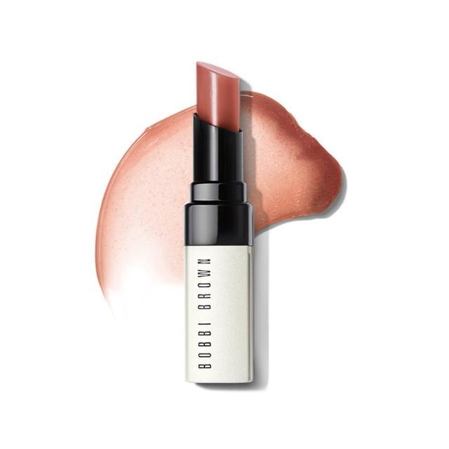 【Bobbi Brown 芭比波朗】晶鑽桂馥潤色護唇膏2.3g(自然紅潤呵護雙唇)