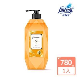 【Farcent 香水】胺基酸沐浴露-雞蛋花(780g)