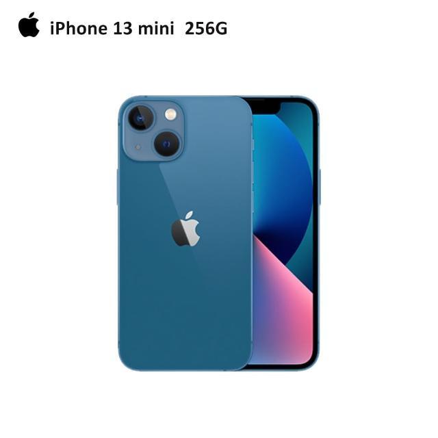 【Apple 蘋果】iPhone 13 mini 256G(5.4吋)
